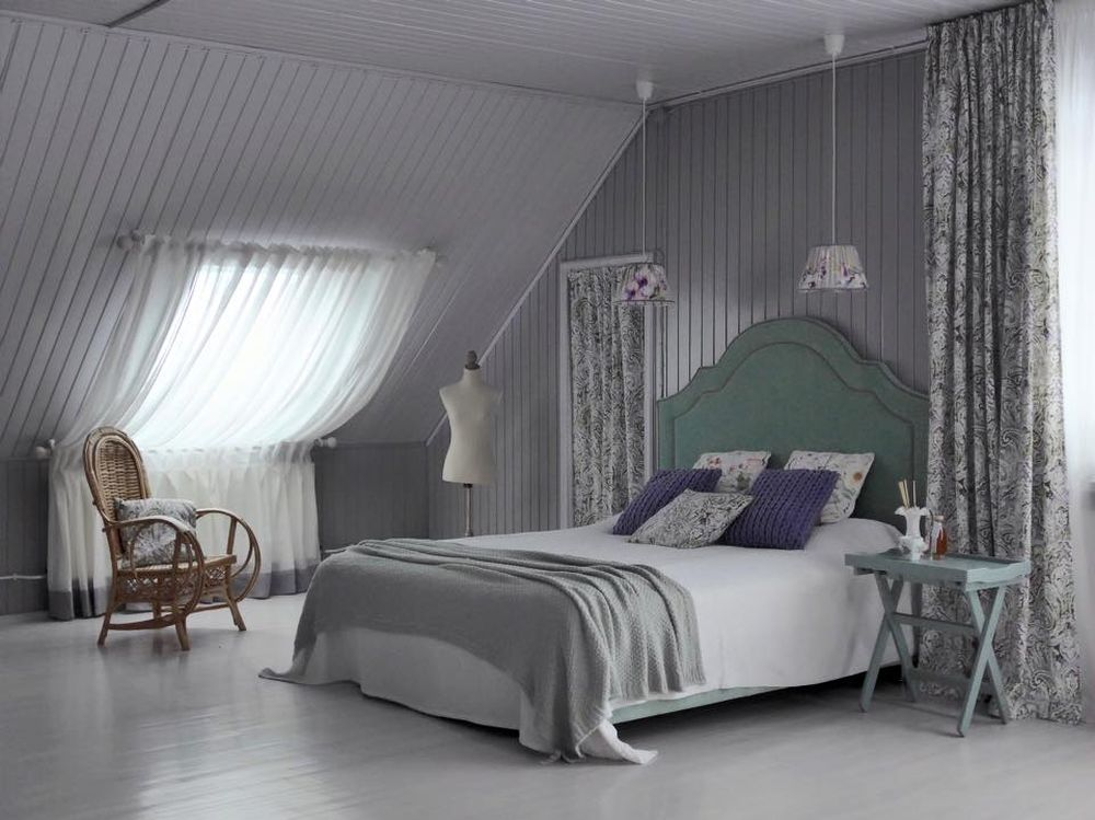 adelaparvu.com despre casa de vacanta colorata, designer Zhenya Zhdanova (12)