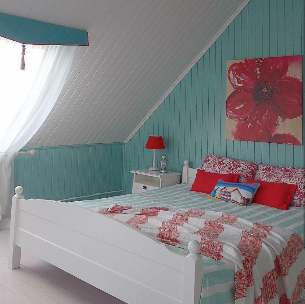 adelaparvu.com despre casa de vacanta colorata, designer Zhenya Zhdanova (18)