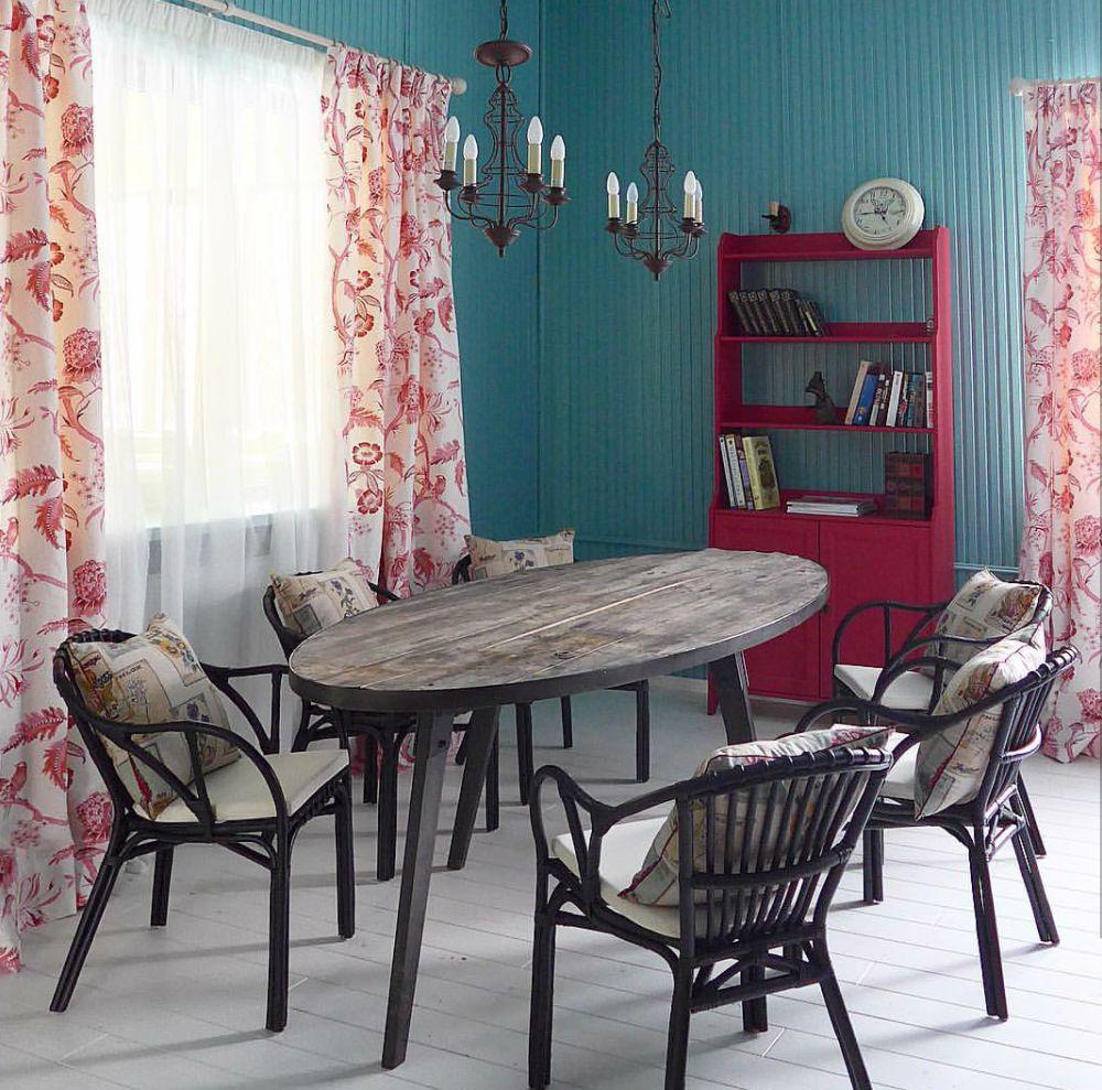 adelaparvu.com despre casa de vacanta colorata, designer Zhenya Zhdanova (19)