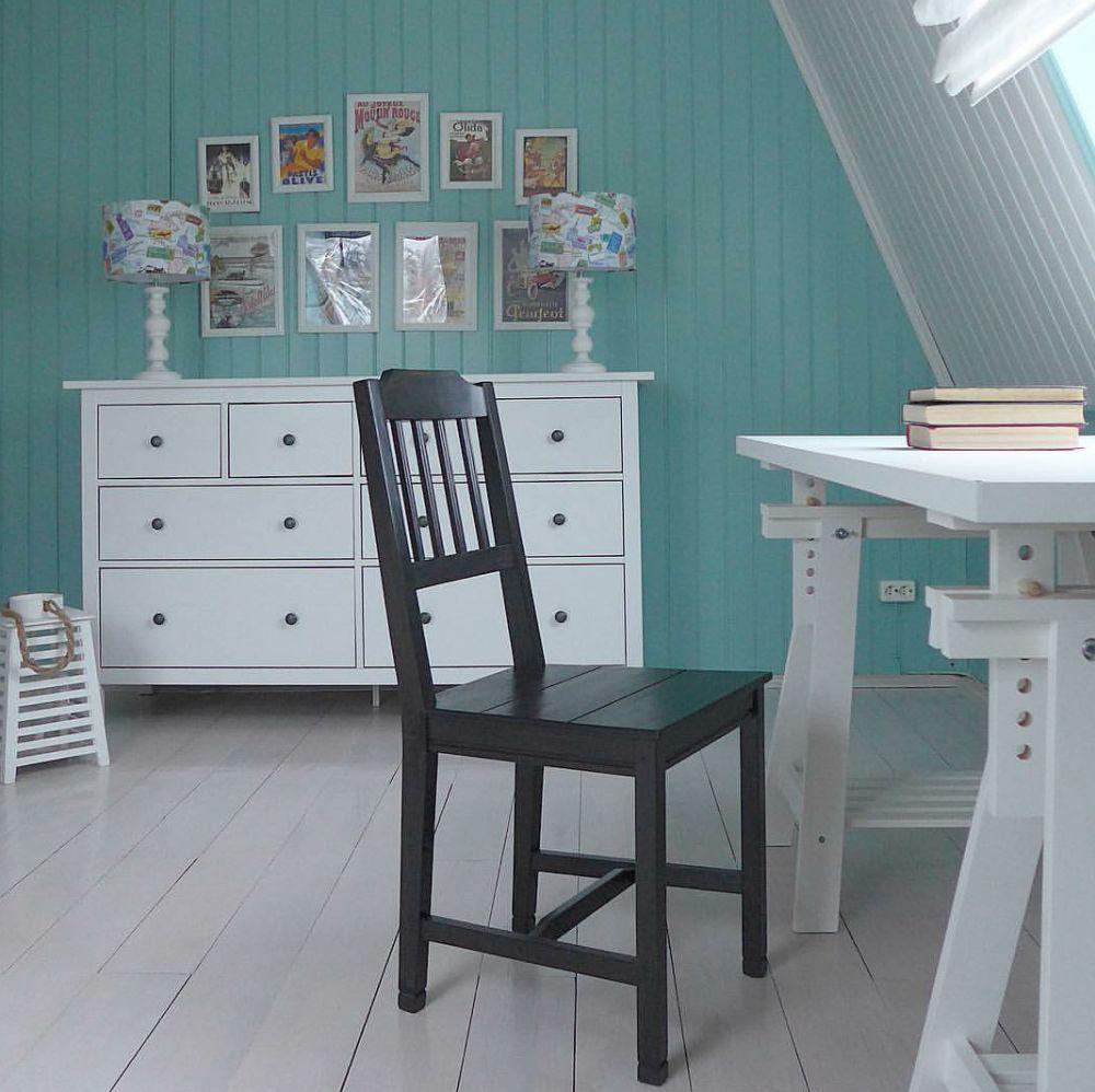 adelaparvu.com despre casa de vacanta colorata, designer Zhenya Zhdanova (24)
