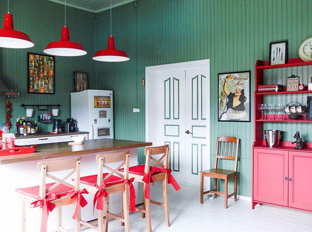 adelaparvu.com despre casa de vacanta colorata, designer Zhenya Zhdanova (26)