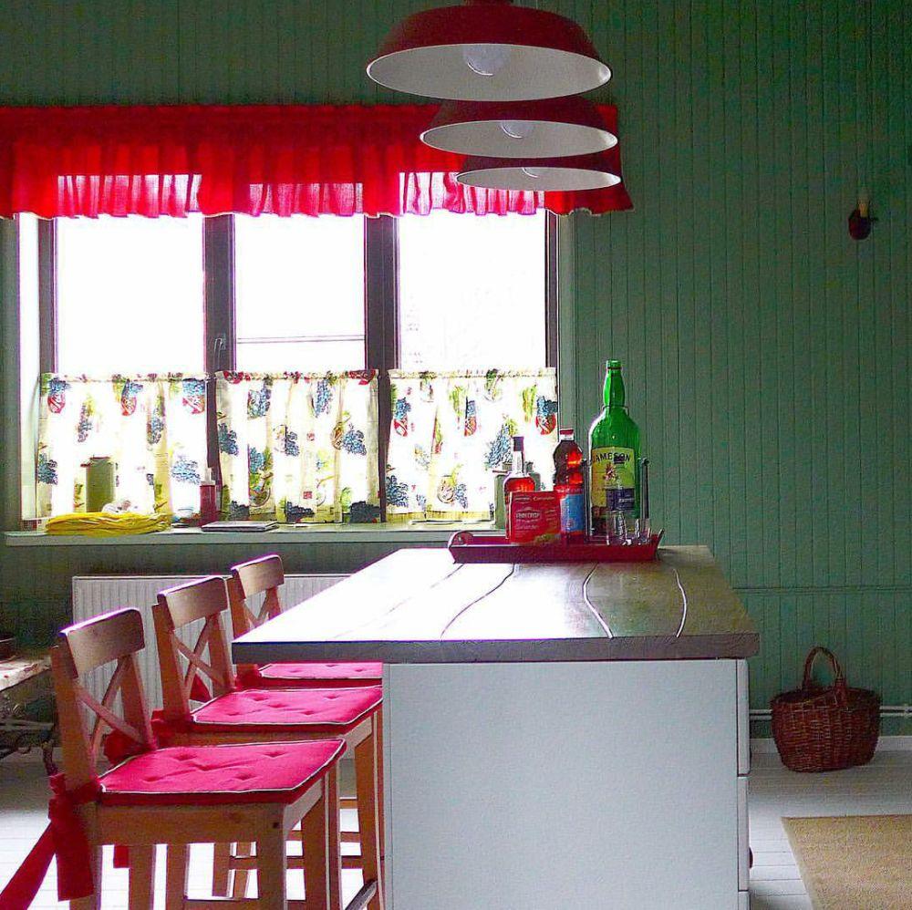adelaparvu.com despre casa de vacanta colorata, designer Zhenya Zhdanova (27)