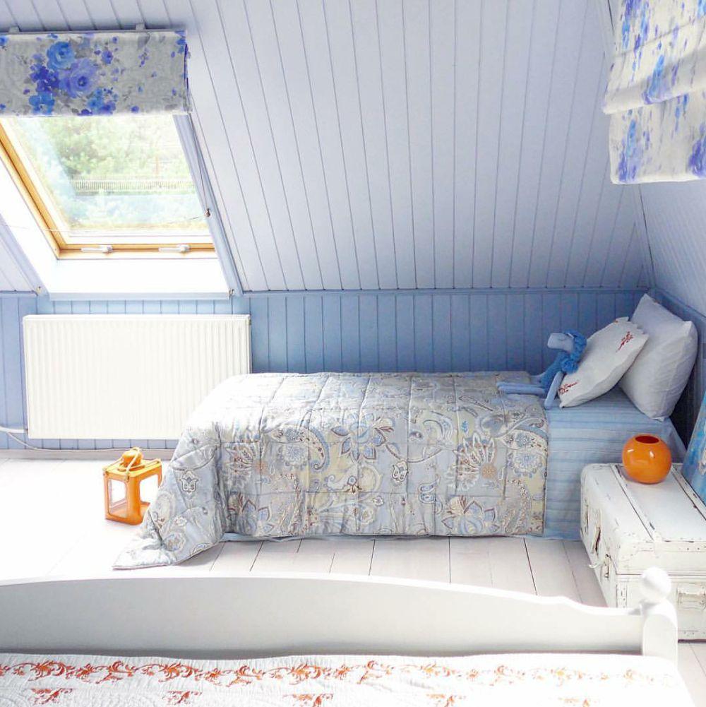 adelaparvu.com despre casa de vacanta colorata, designer Zhenya Zhdanova (30)