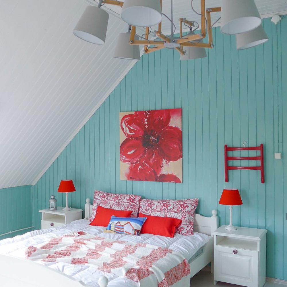 adelaparvu.com despre casa de vacanta colorata, designer Zhenya Zhdanova (32)