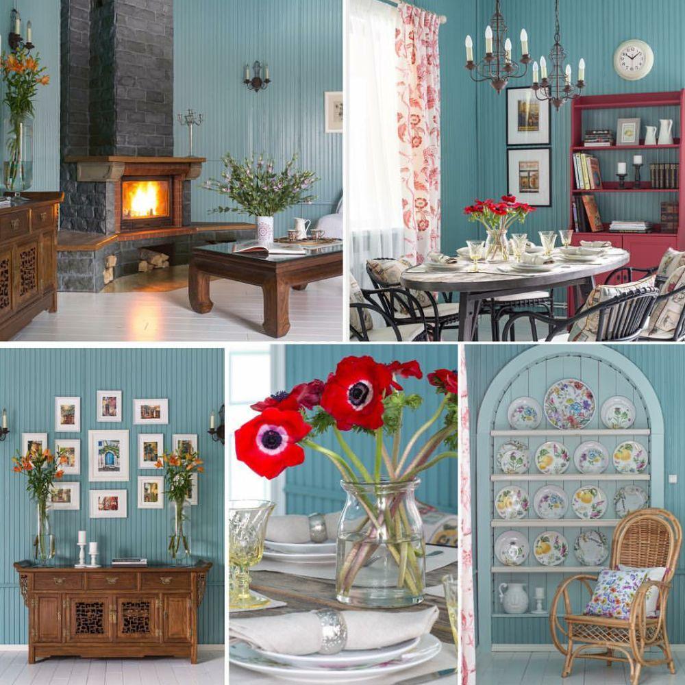 adelaparvu.com despre casa de vacanta colorata, designer Zhenya Zhdanova (35)