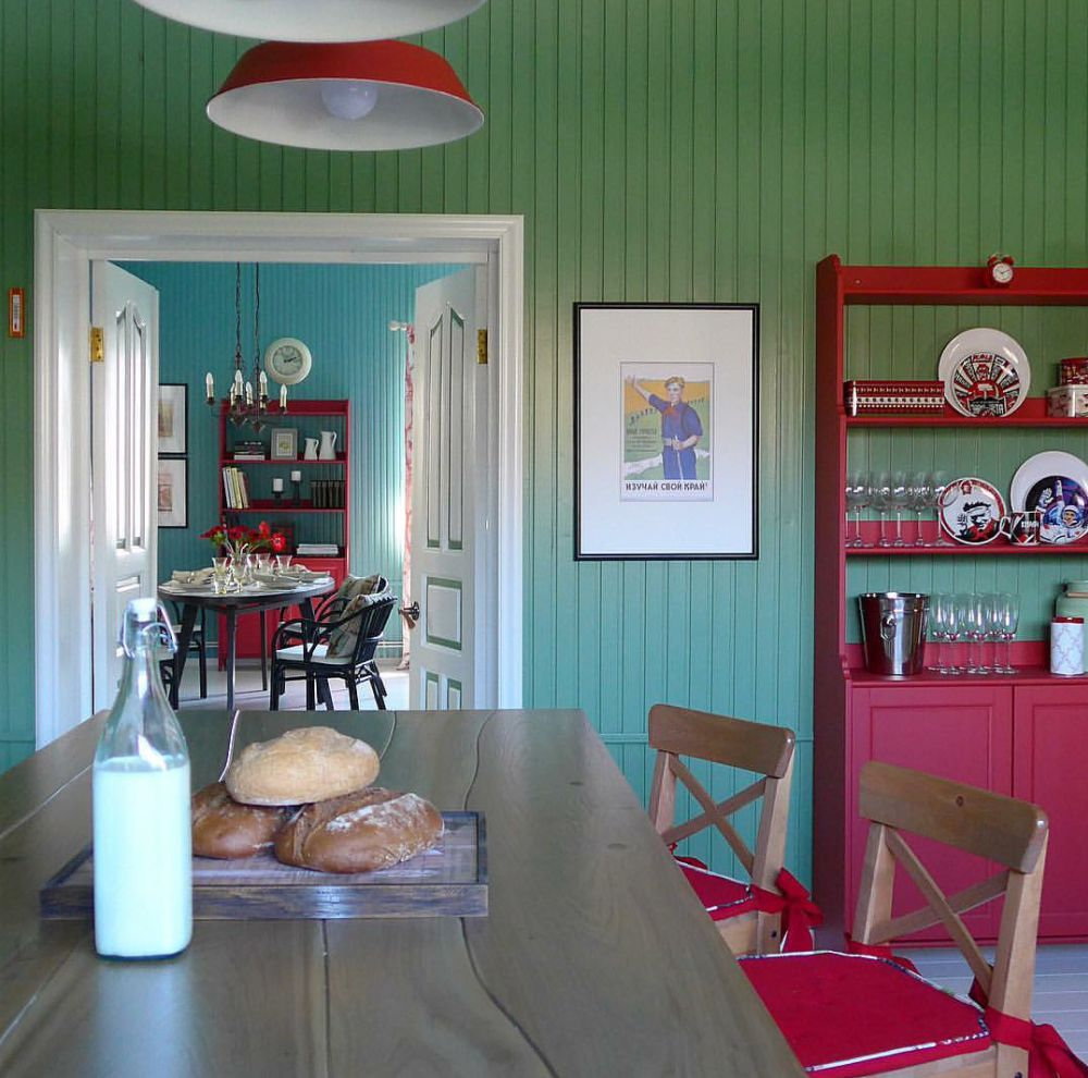 adelaparvu.com despre casa de vacanta colorata, designer Zhenya Zhdanova (39)