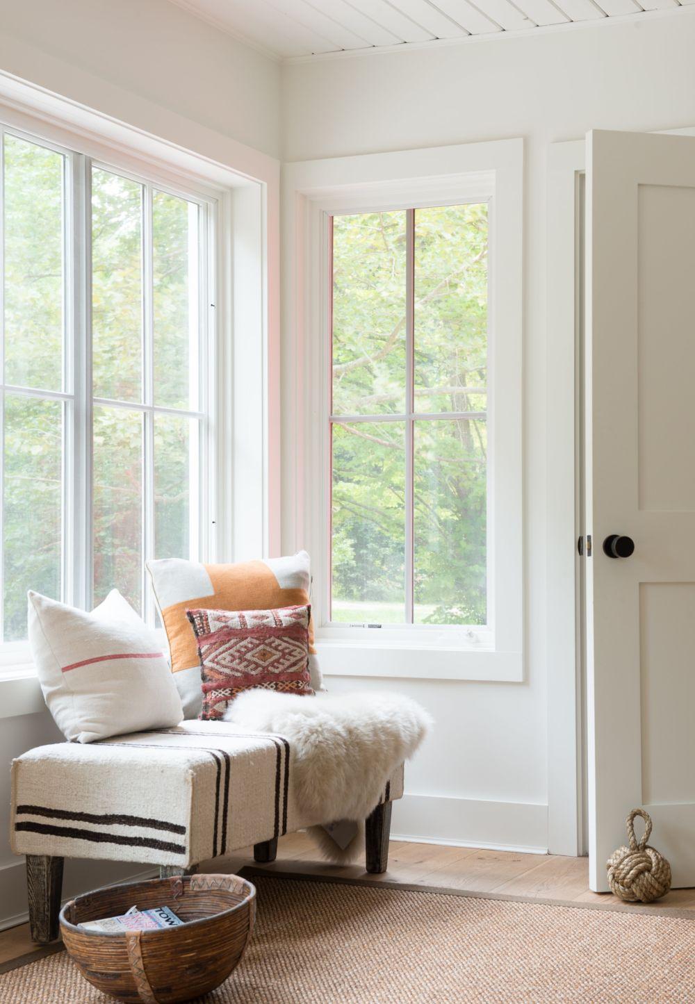 adelaparvu.com despre casa din lemn cu interior rustic actual, Design Kelly Mittleman, arch Mark Finlay, Foto Jane Beiles (19)