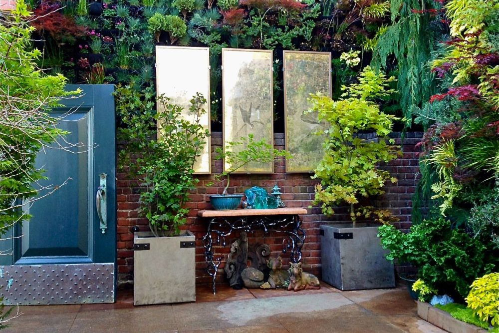 adelaparvu.com despre gradina mica, Design Living Green, Davis Dalbok, Foto Janet Paik (10)