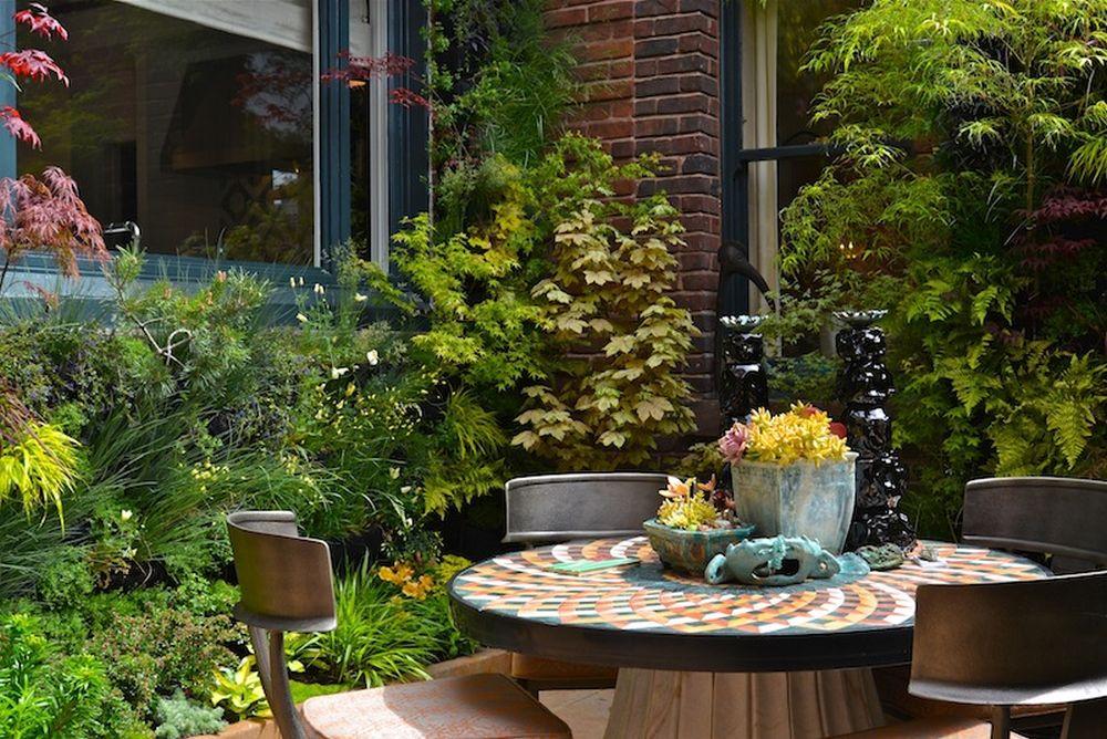 adelaparvu.com despre gradina mica, Design Living Green, Davis Dalbok, Foto Janet Paik (12)