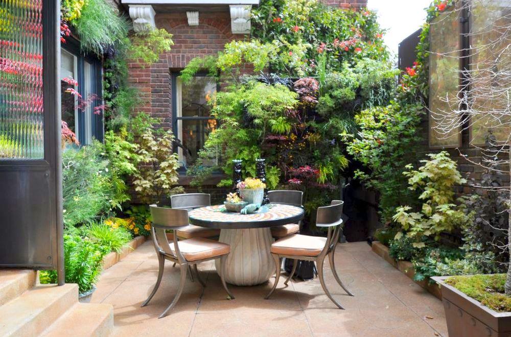 adelaparvu.com despre gradina mica, Design Living Green, Davis Dalbok, Foto Janet Paik (15)