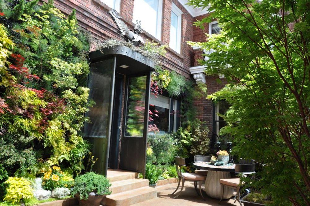 adelaparvu.com despre gradina mica, Design Living Green, Davis Dalbok, Foto Janet Paik (17)