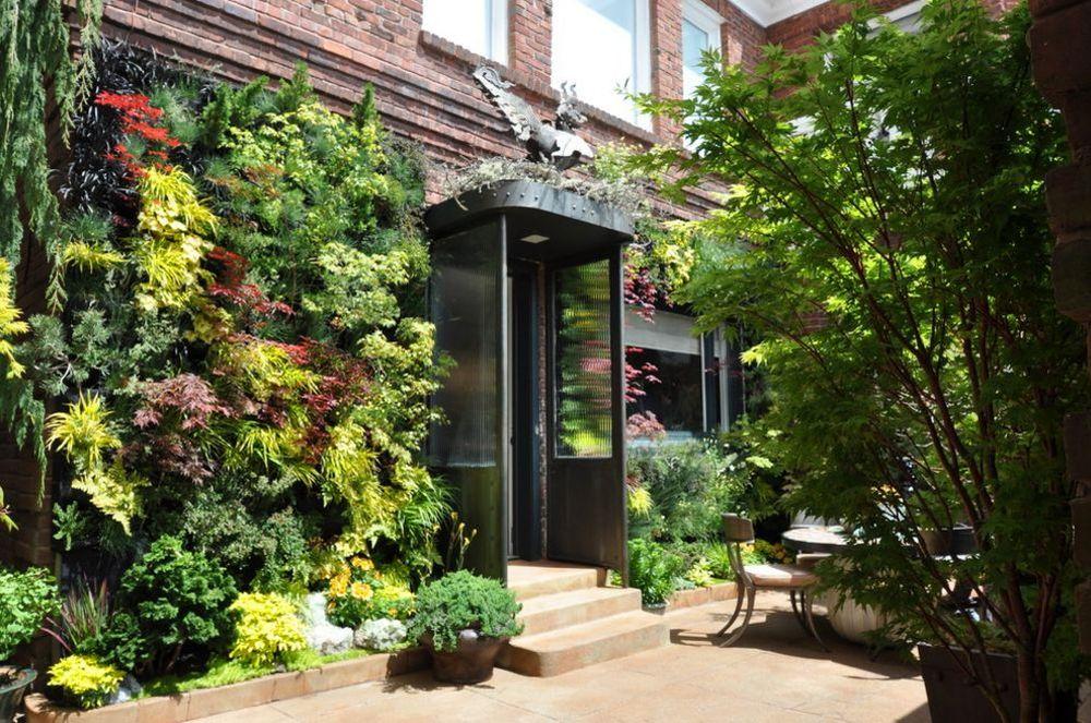 adelaparvu.com despre gradina mica, Design Living Green, Davis Dalbok, Foto Janet Paik (19)