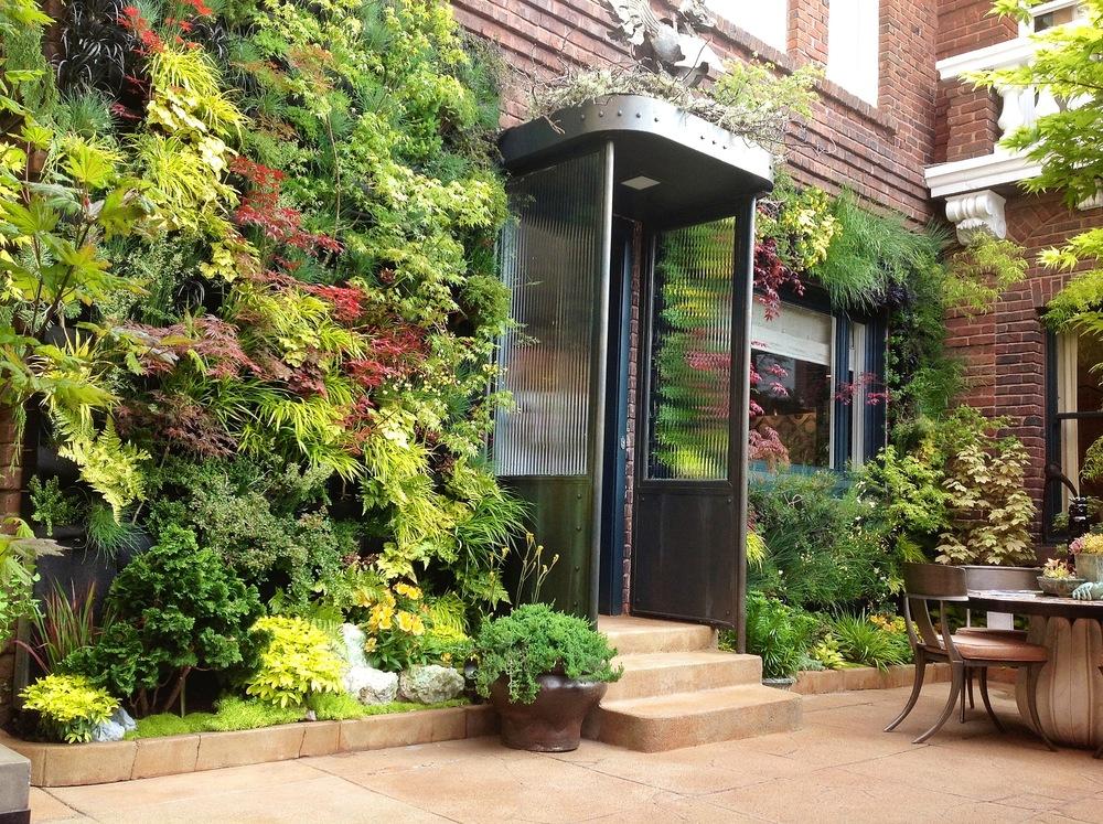 adelaparvu.com despre gradina mica, Design Living Green, Davis Dalbok, Foto Janet Paik (6)