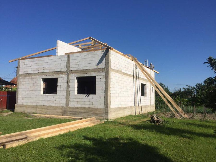 adelaparvu.com despre izolarea casei cu BCA, foto Macon (2)