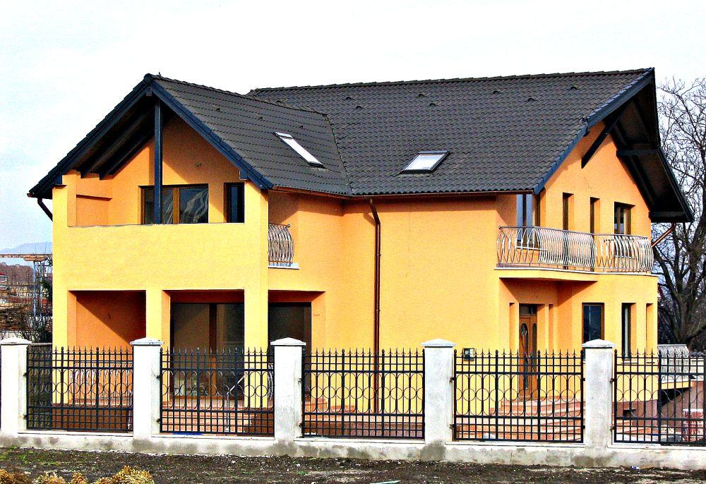 adelaparvu.com despre izolarea casei cu BCA, foto Macon (3)