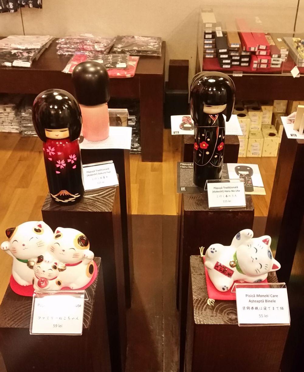 adelaparvu.com despre magazin cu obiecte de artizanat japonez, Takumi Bucuresti (11)