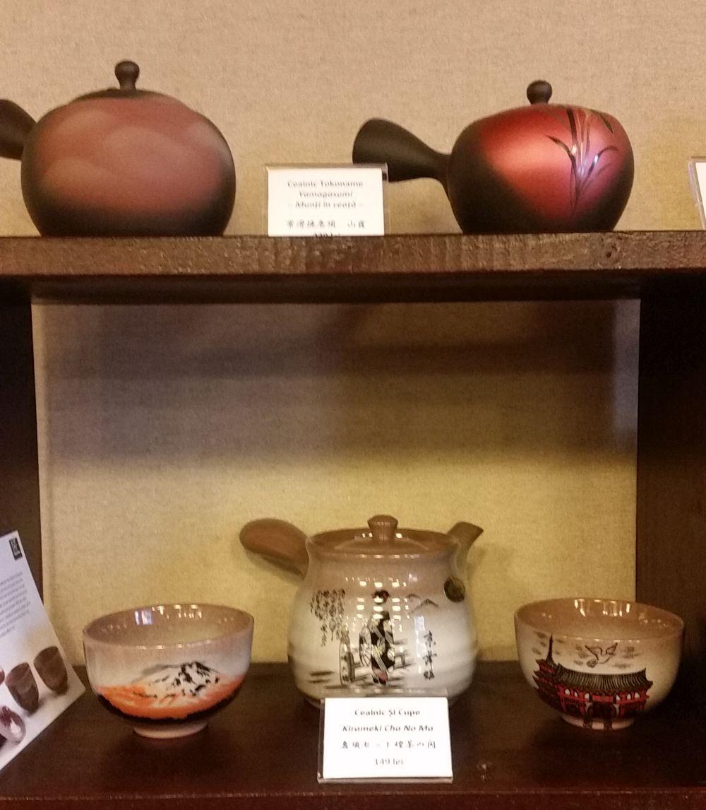 adelaparvu.com despre magazin cu obiecte de artizanat japonez, Takumi Bucuresti (20)