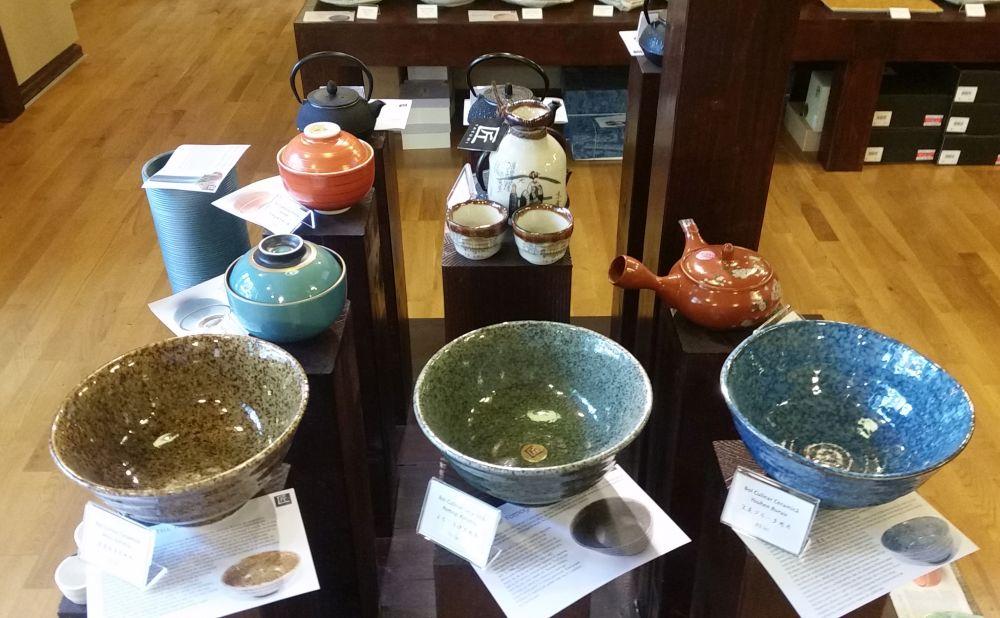 adelaparvu.com despre magazin cu obiecte de artizanat japonez, Takumi Bucuresti (25)
