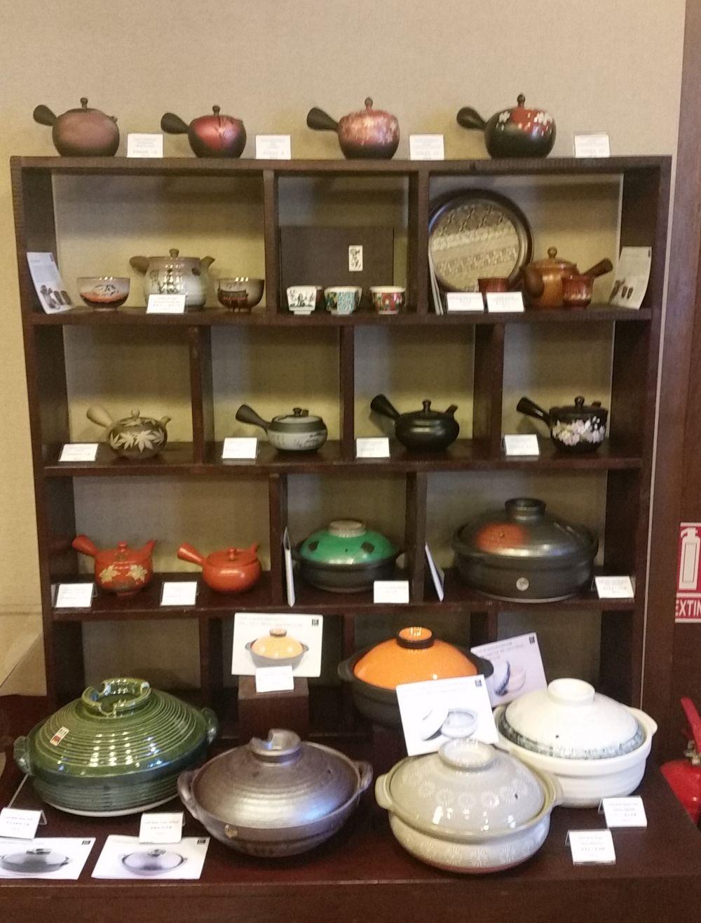 adelaparvu.com despre magazin cu obiecte de artizanat japonez, Takumi Bucuresti (26)