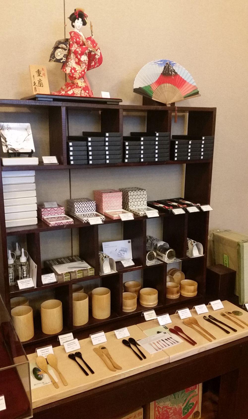 adelaparvu.com despre magazin cu obiecte de artizanat japonez, Takumi Bucuresti (29)