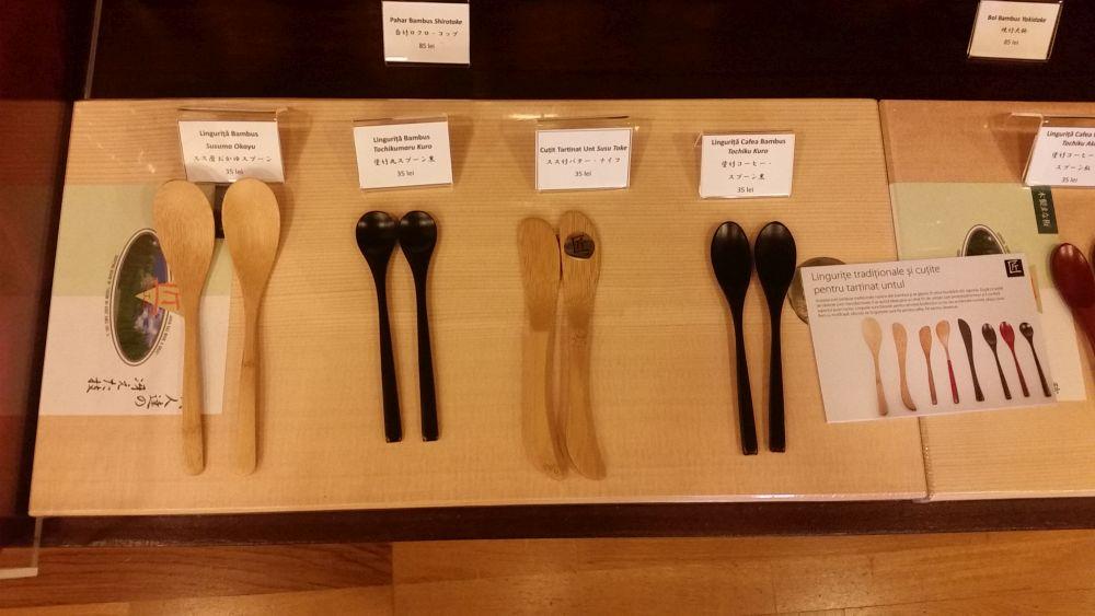 adelaparvu.com despre magazin cu obiecte de artizanat japonez, Takumi Bucuresti (32)