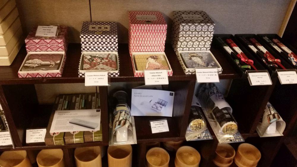 adelaparvu.com despre magazin cu obiecte de artizanat japonez, Takumi Bucuresti (33)