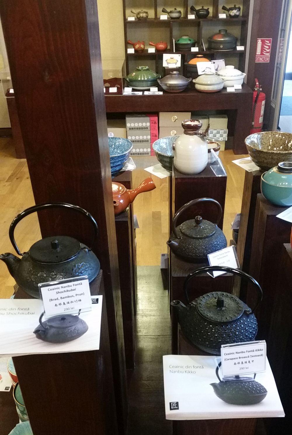 adelaparvu.com despre magazin cu obiecte de artizanat japonez, Takumi Bucuresti (37)