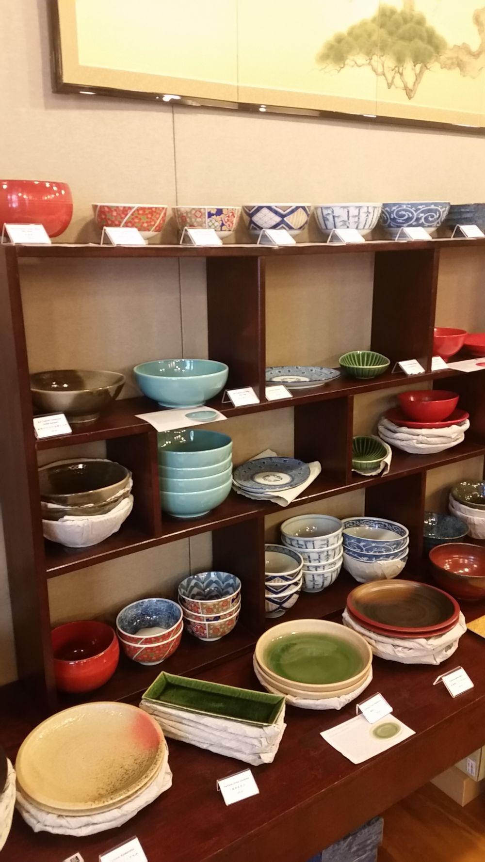 adelaparvu.com despre magazin cu obiecte de artizanat japonez, Takumi Bucuresti (39)