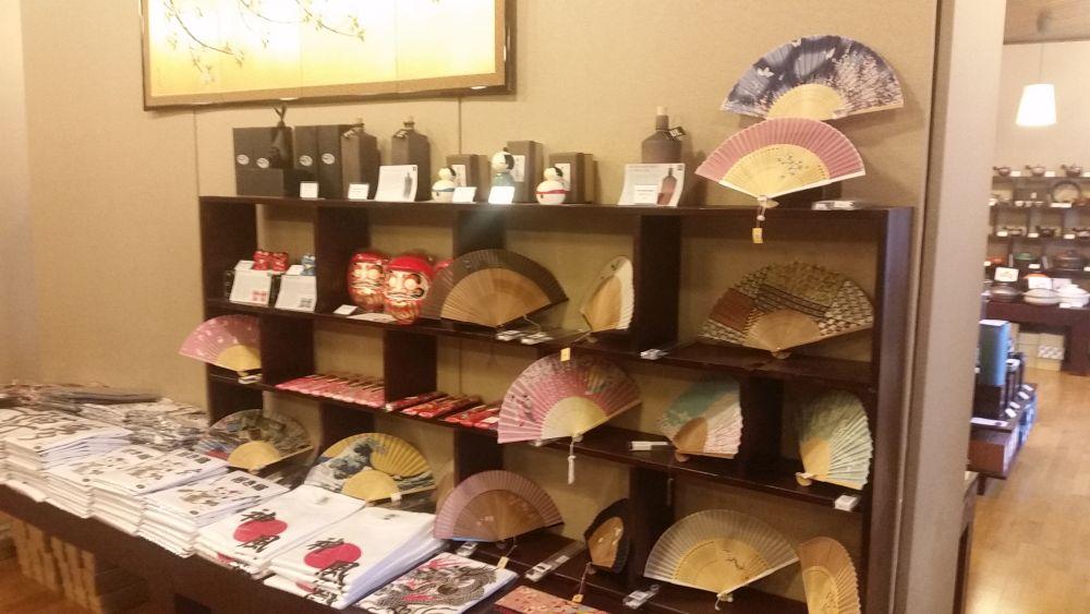 adelaparvu.com despre magazin cu obiecte de artizanat japonez, Takumi Bucuresti (4)