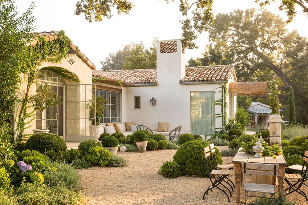 adelaparvu.com despre Patina Farm, California, arhitectura si design Giannetti Home (1)
