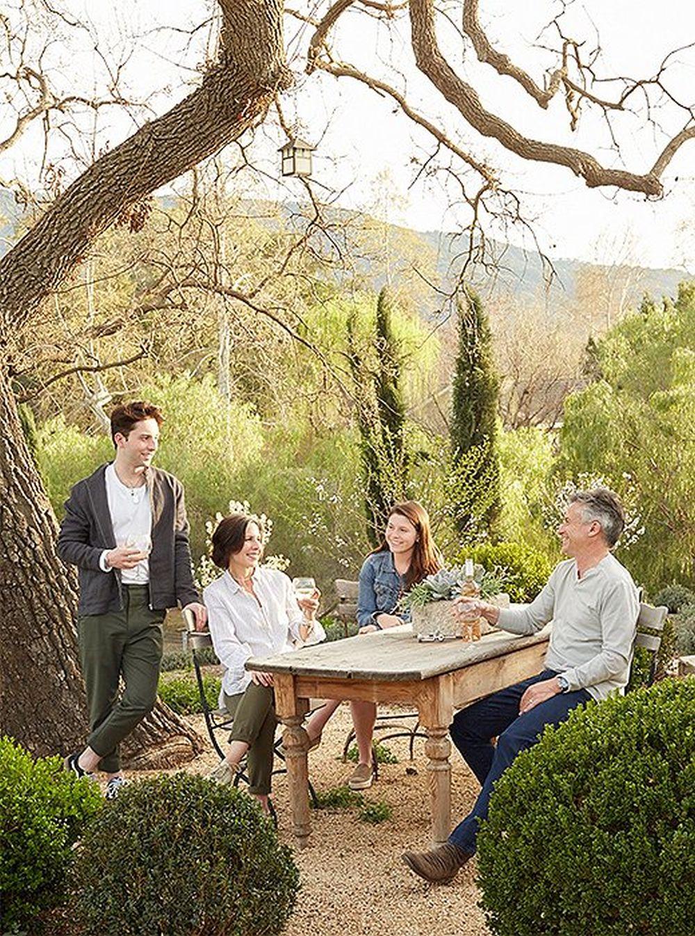 adelaparvu.com despre Patina Farm, California, arhitectura si design Giannetti Home (16)