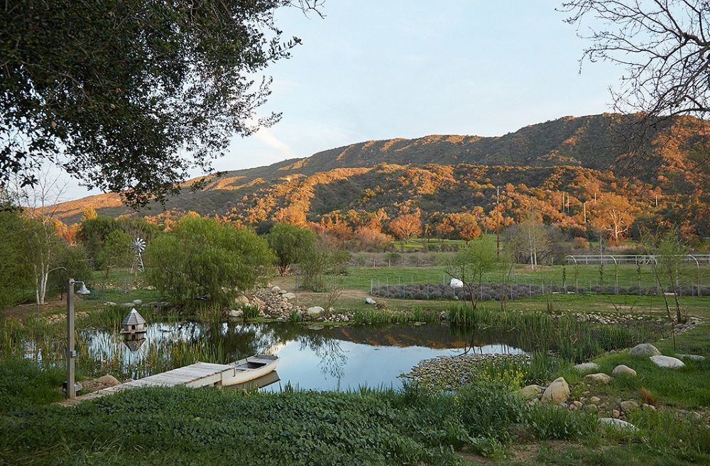 adelaparvu.com despre Patina Farm, California, arhitectura si design Giannetti Home (17)