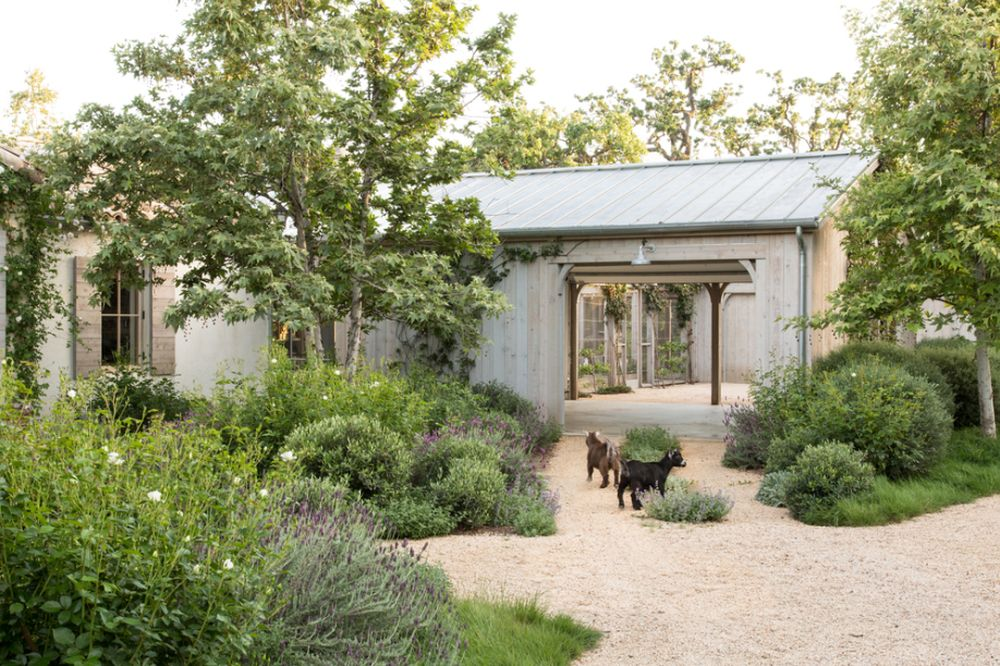 adelaparvu.com despre Patina Farm, California, arhitectura si design Giannetti Home (9)