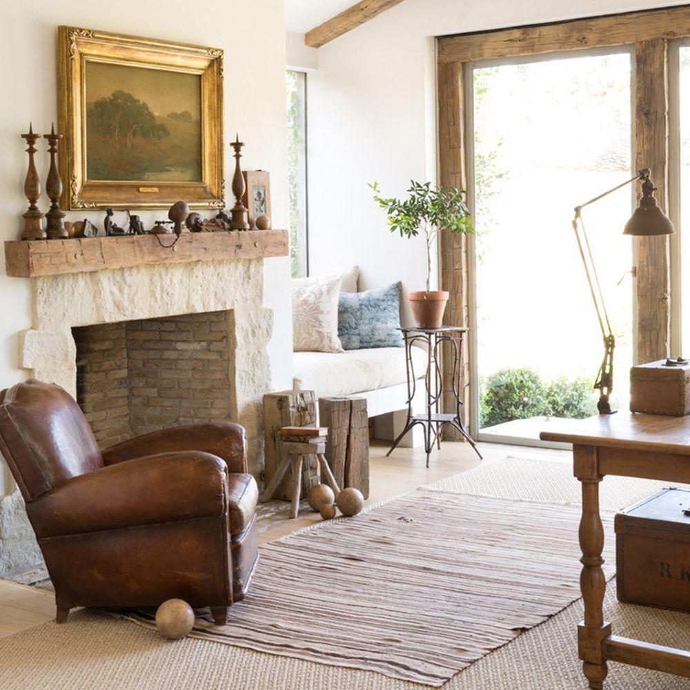 adelaparvu.com despre Patina Farm, California, birou Steve, arhitectura si design Giannetti Home (2)