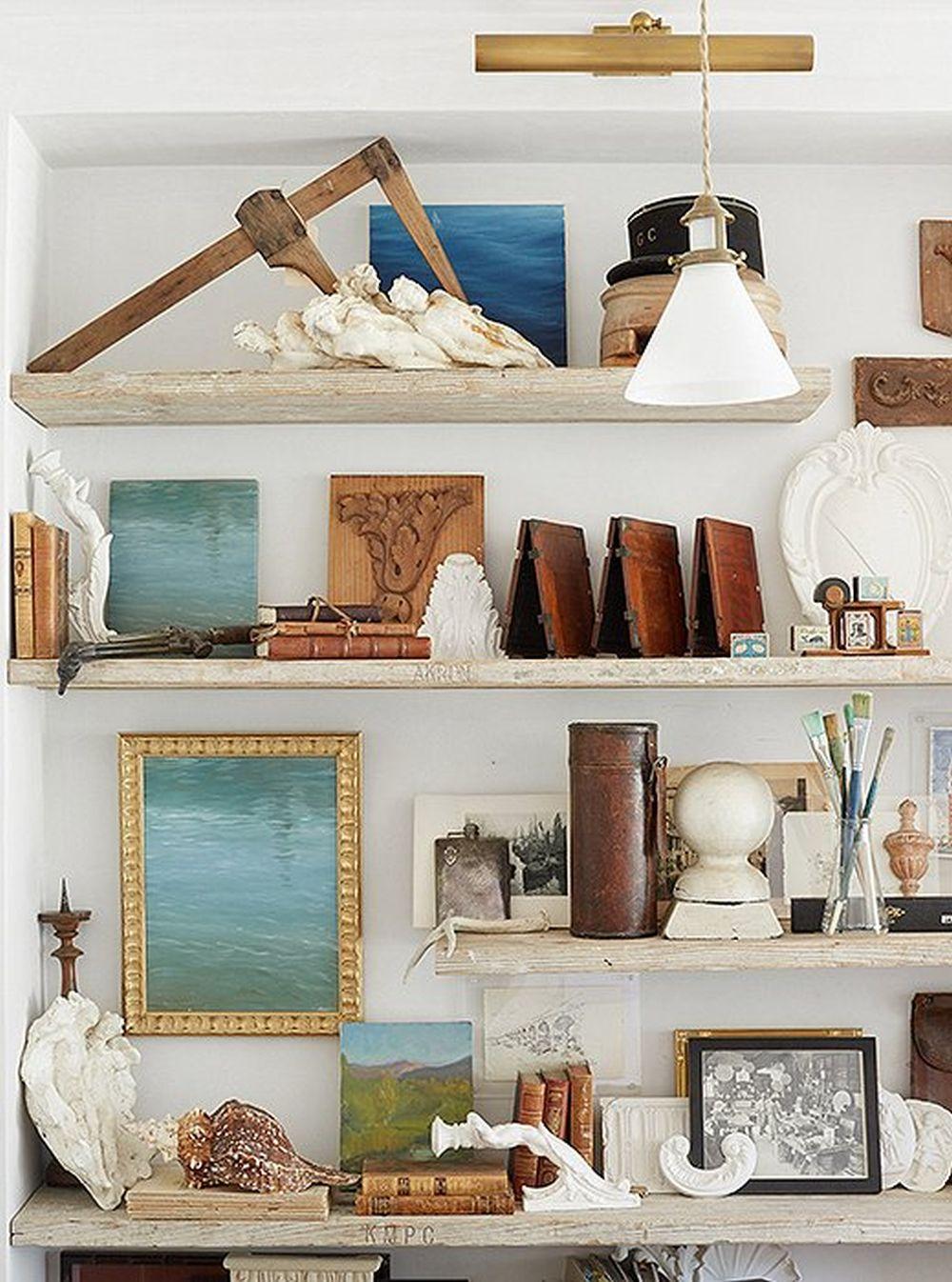 adelaparvu.com despre Patina Farm, California, birou Steve, arhitectura si design Giannetti Home (4)