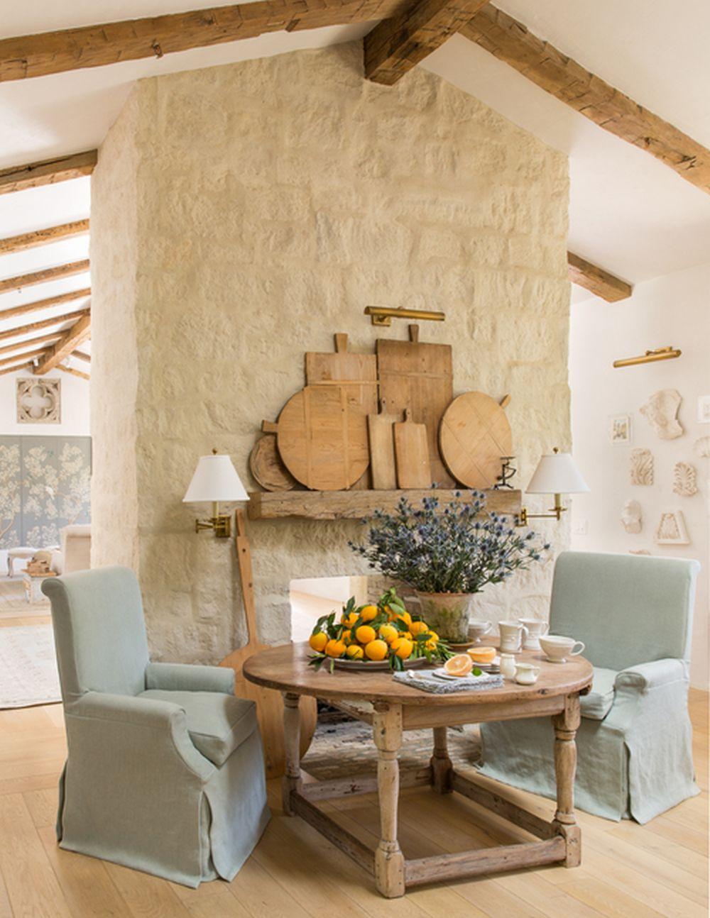 adelaparvu.com despre Patina Farm, California, bucatarie, arhitectura si design Giannetti Home