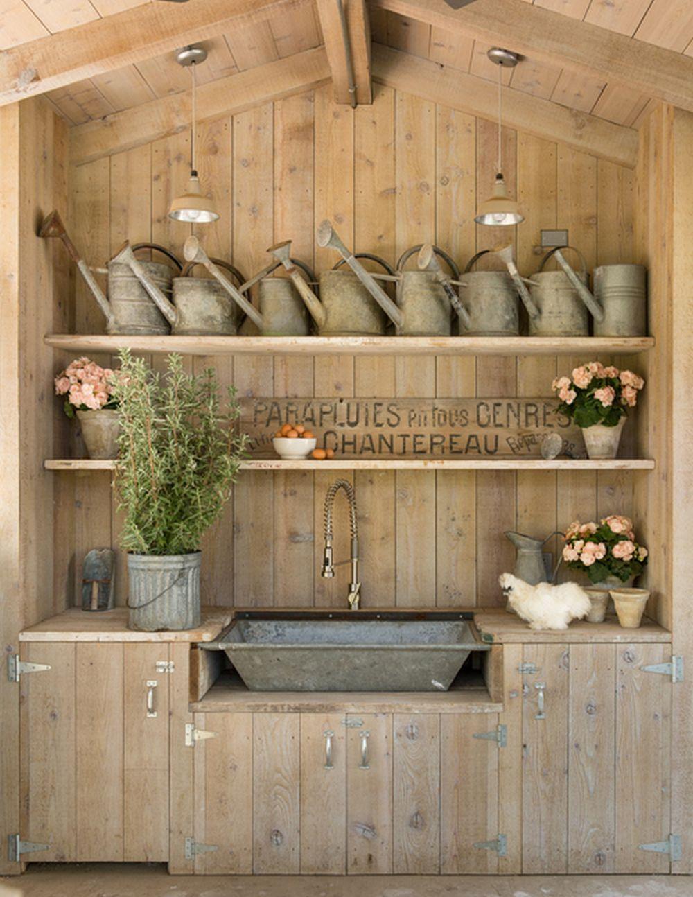 adelaparvu.com despre Patina Farm, California, cotetul gainilor, arhitectura si design Giannetti Home