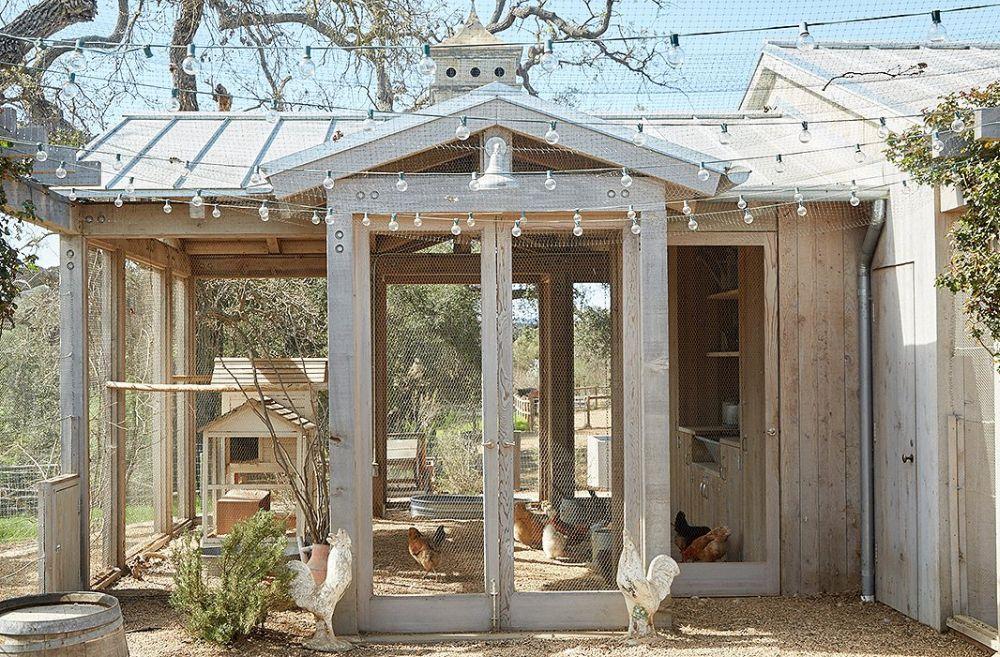 adelaparvu.com despre Patina Farm, California, cotetul gainilor, arhitectura si design Giannetti Home (4)
