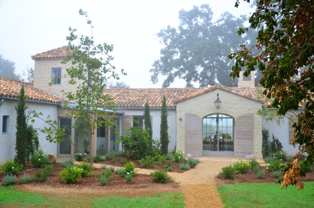 adelaparvu.com despre Patina Farm, California, gradina, arhitectura si design Giannetti Home (3)