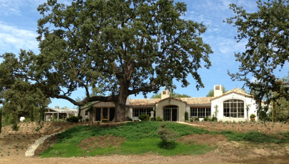 adelaparvu.com despre Patina Farm, California, gradina, arhitectura si design Giannetti Home (4)