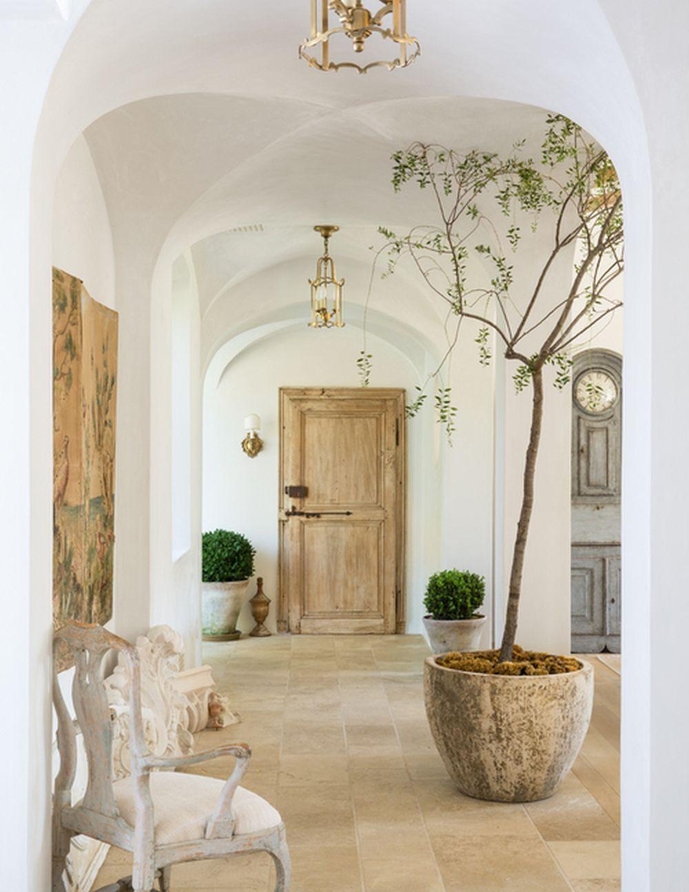 adelaparvu.com despre Patina Farm, California, living si sufragerie, arhitectura si design Giannetti Home 6