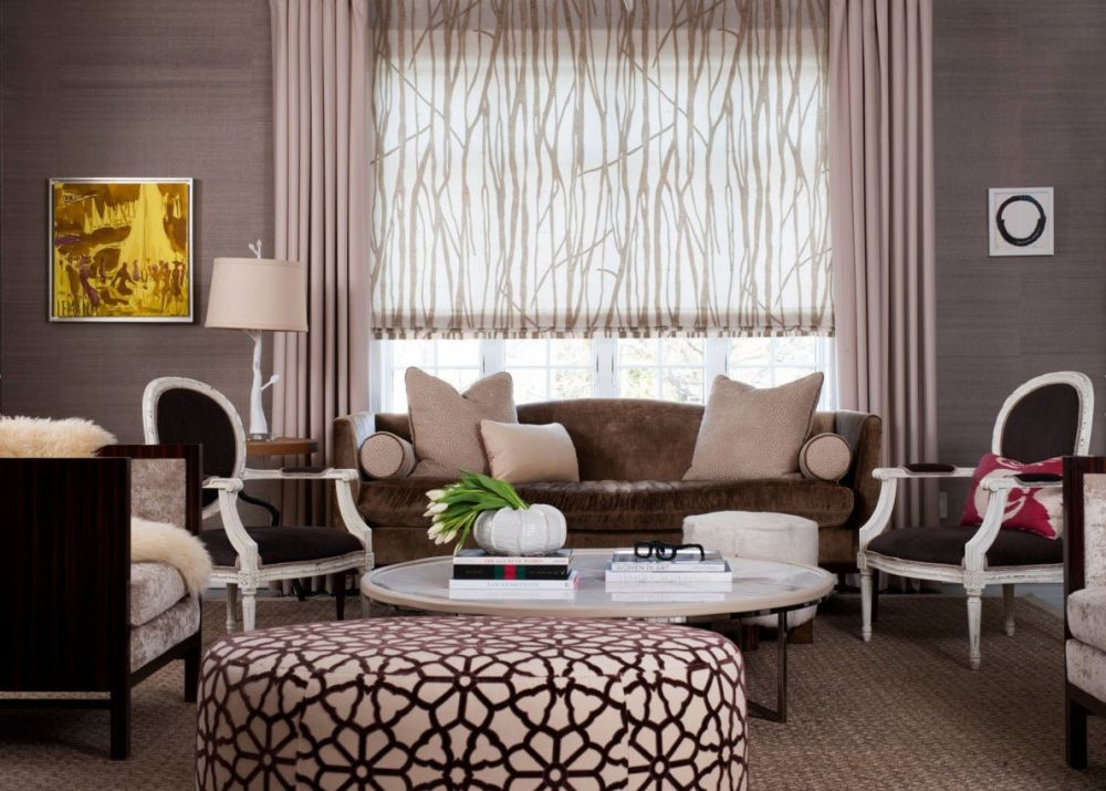 Curtain For Living Room Ideas