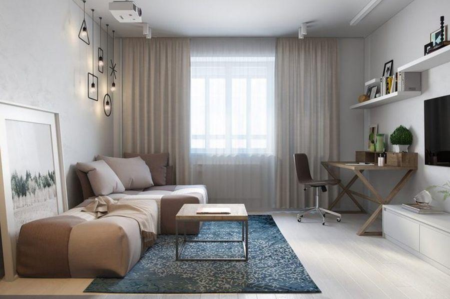 adelaparvu.com despre garsoniera 29 mp cu loc de pat, Design Andreev Timotin, Elena Timotina (4)