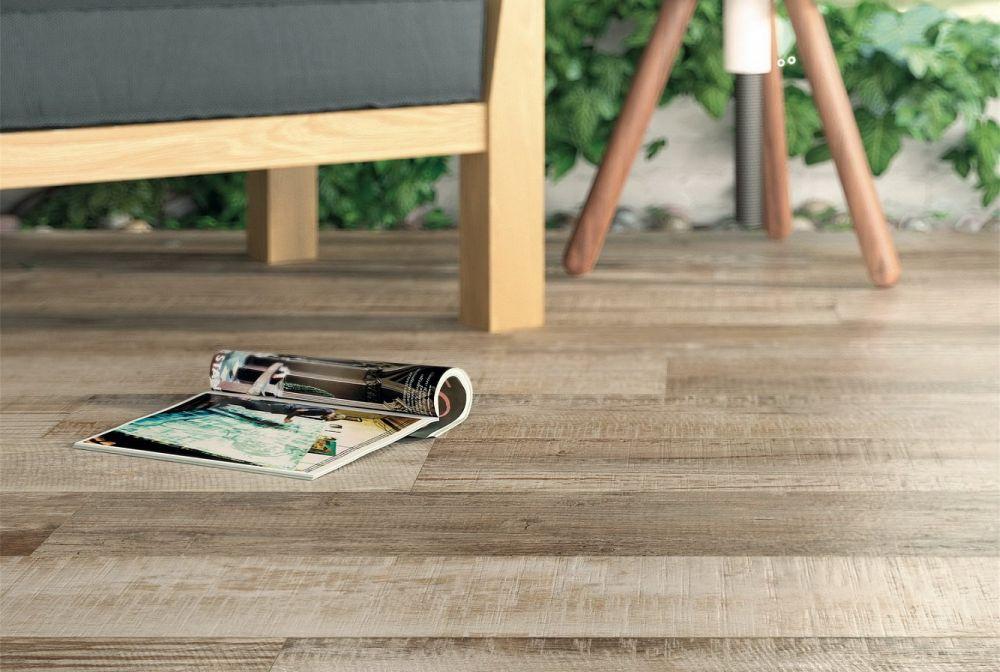 adelaparvu.com despre gresie portelanata cu aspect de lemn vechi, Colectia Scrapwood de la Impronta Italgraniti (23)