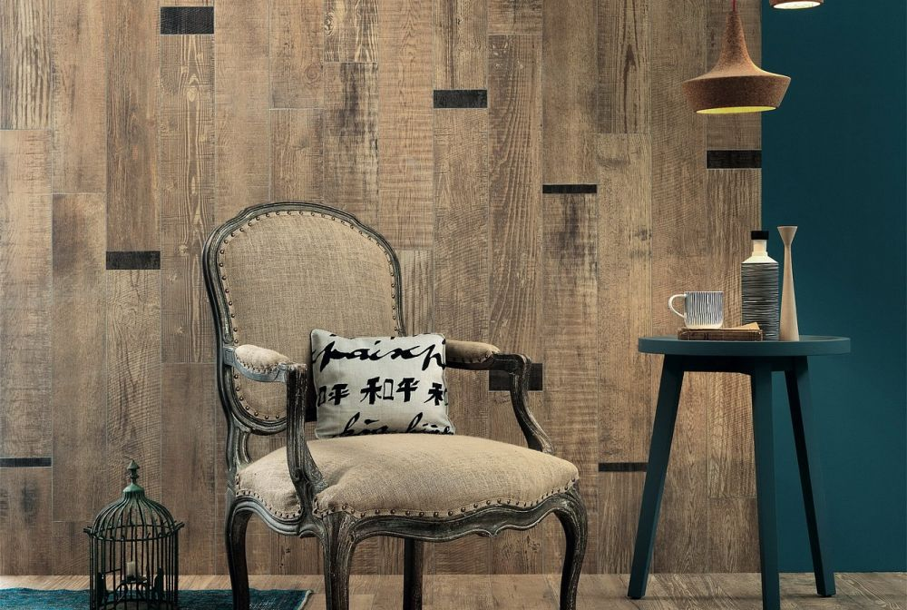 adelaparvu.com despre gresie portelanata cu aspect de lemn vechi, Colectia Scrapwood de la Impronta Italgraniti (5)