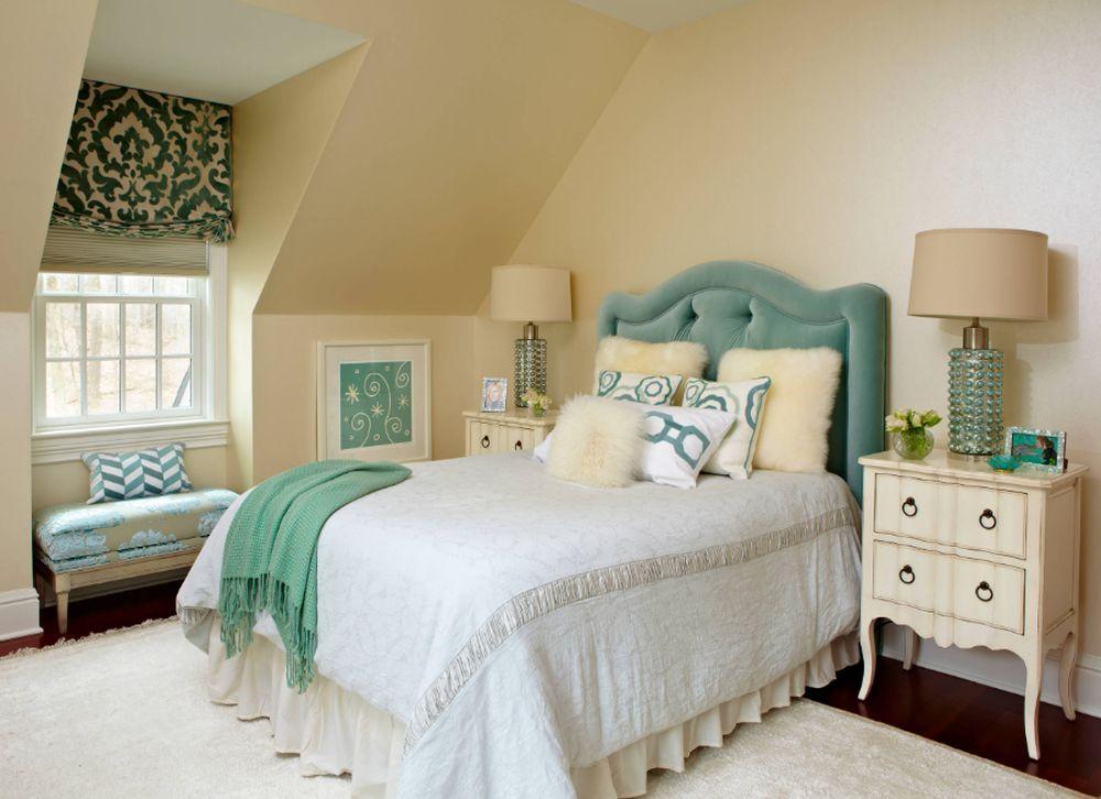 Cum aranjezi patul ca sa arate bine si sa fie confortabil for Interior decoration and designing iti