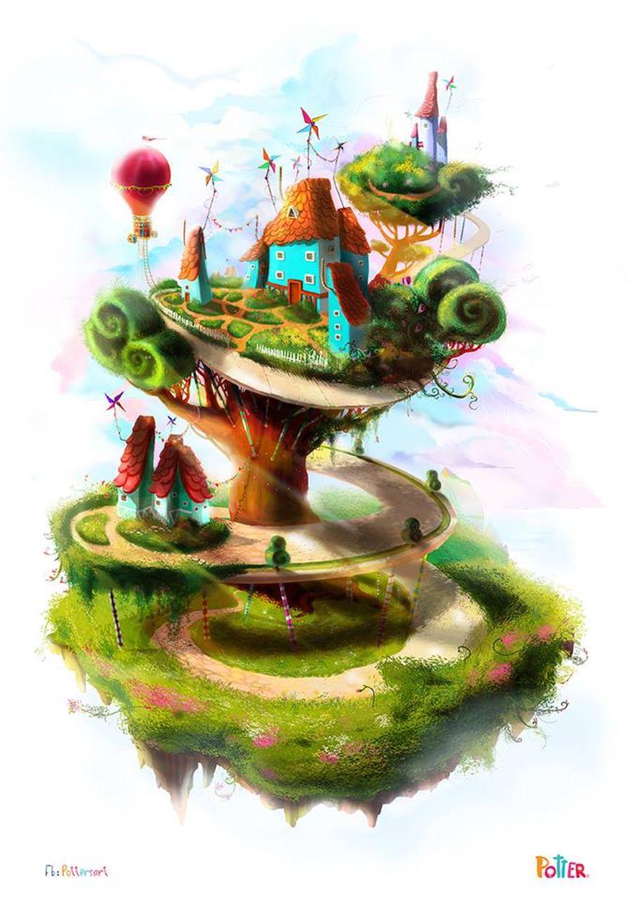 adelaparvu-com-despre-lucrari-de-arta-contemporane-ilustratii-create-de-ionut-robert-olaru-13