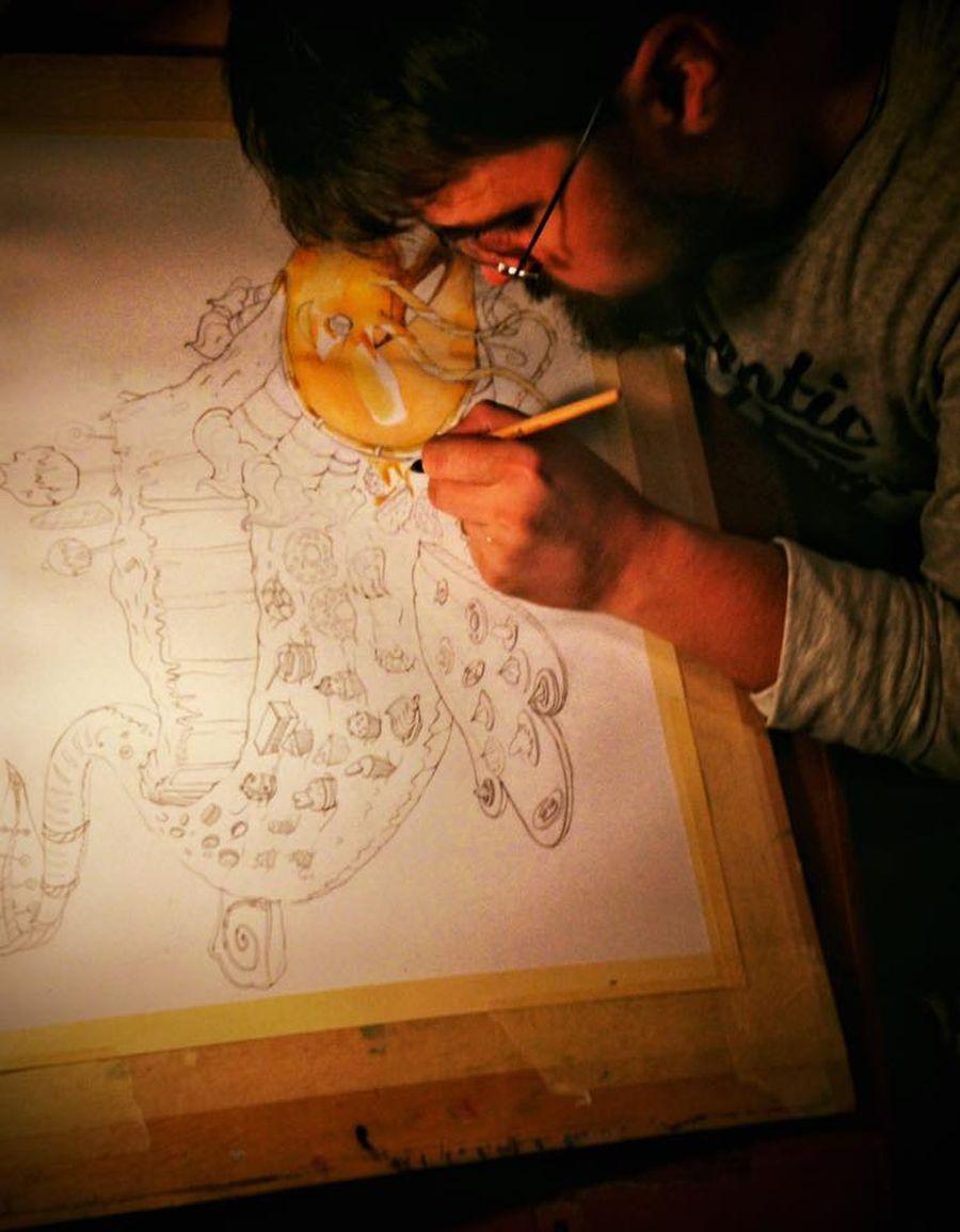 adelaparvu-com-despre-lucrari-de-arta-contemporane-ilustratii-create-de-ionut-robert-olaru-20