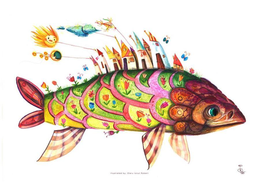 adelaparvu-com-despre-lucrari-de-arta-contemporane-ilustratii-create-de-ionut-robert-olaru-5