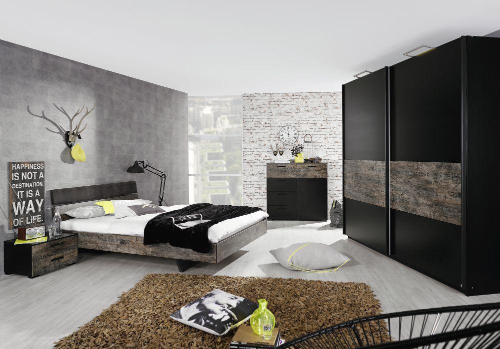 În foto dormitor Sumatra, vezi preț AICI
